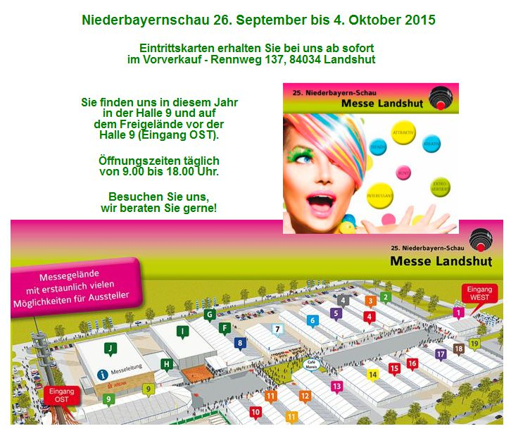 events niederbayernschau 2015